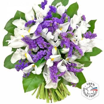 Bouquet of flowers - Bouquet Alaska