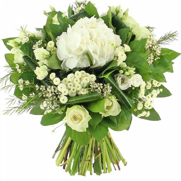 Le bouquet Angelo