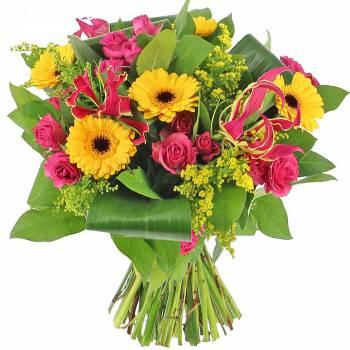 Bouquet of flowers - The Arizona bouquet