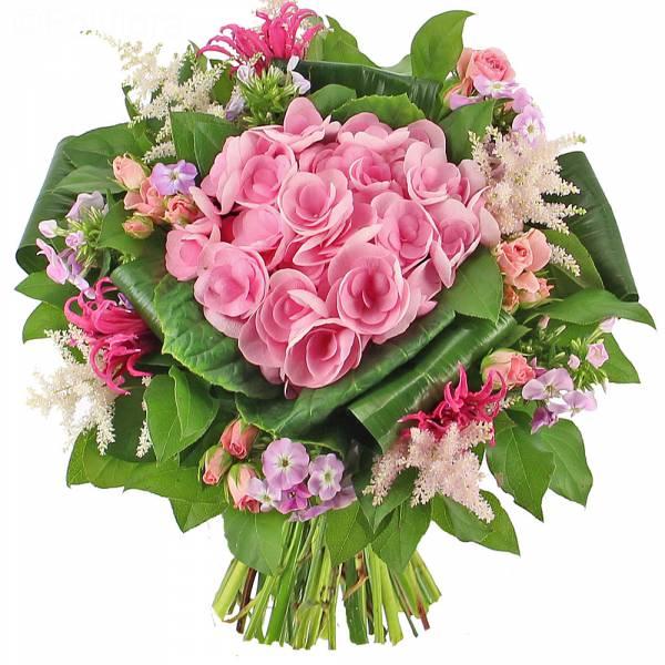 Le bouquet Eléonore