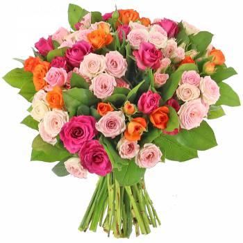 Livraison en moins de 24h : Fleurette - Classique