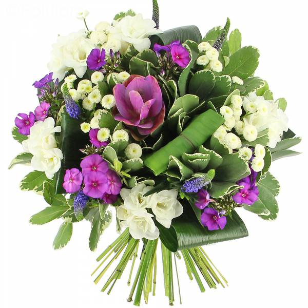 Le bouquet Eden