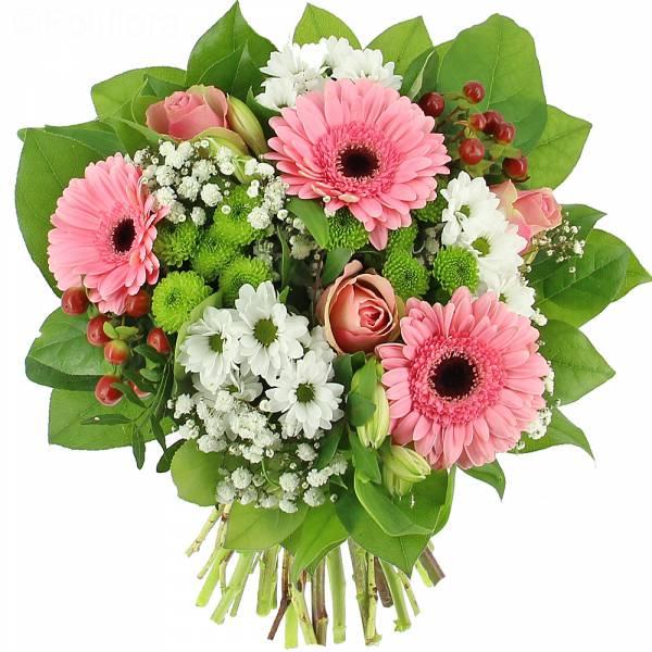 Le Bouquet de Léa