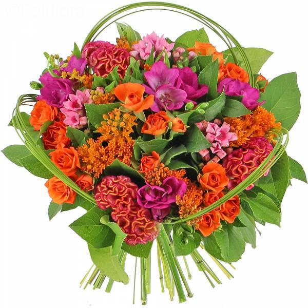 Le bouquet Lolita