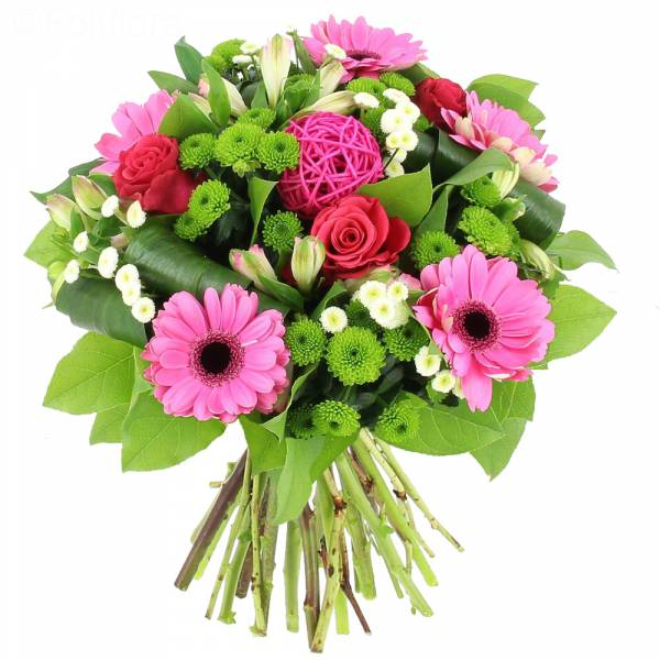 Le bouquet Pétillant