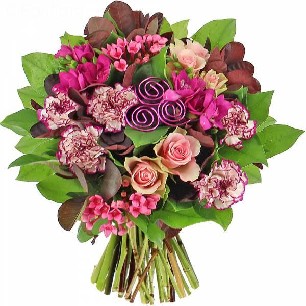 Le bouquet Rendez-vous