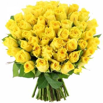Bouquet de roses - Roses Summer