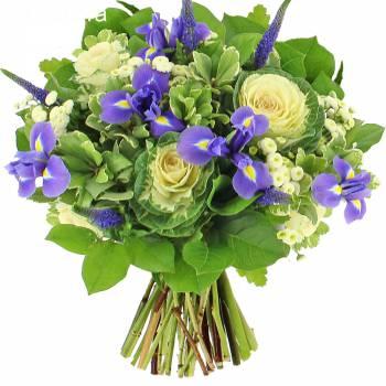 - Le bouquet