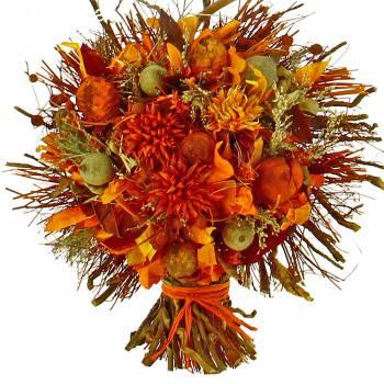 Fleurs Séchées - Maël
