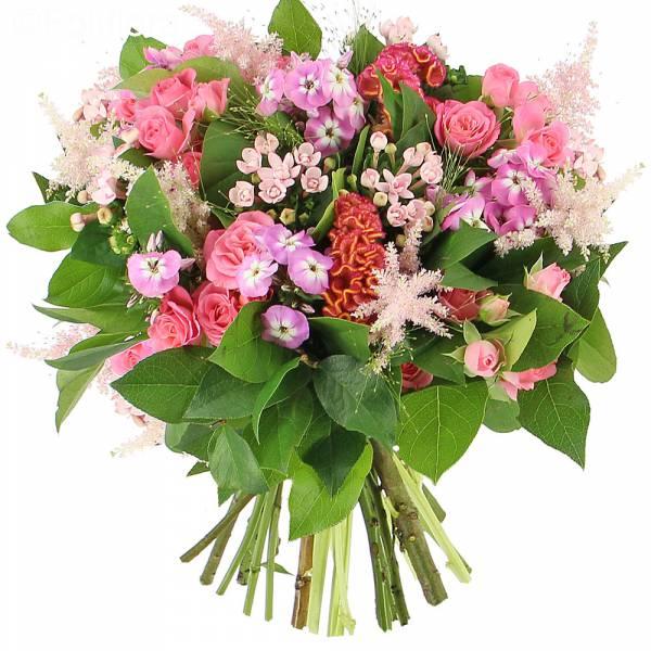 Le Bouquet Tendresse