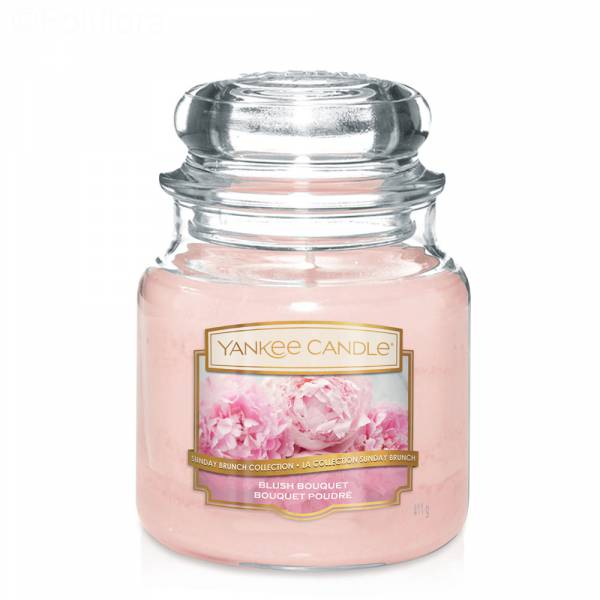 Bougie Yankee Candle - Blush Bouquet